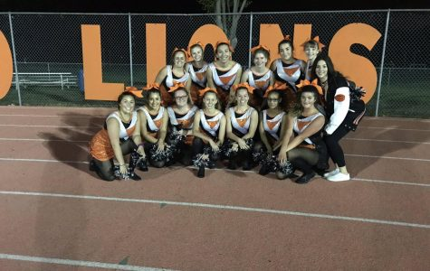 Dance 'Til You Drop: Middletown North Dance Team Starts a New Season
