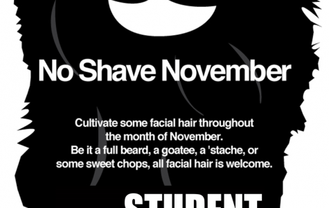 MHSN Kicks Off No-Shave November