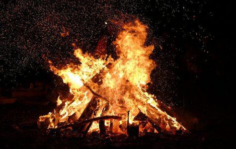 2019 MHSN Bonfire Set to Light Things Up!