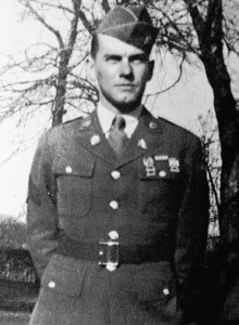 Remembering A True American Hero: Cpl. Horace M. Thorne