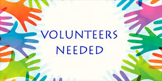Volunteers Needed! Middletown Helps Its Own
