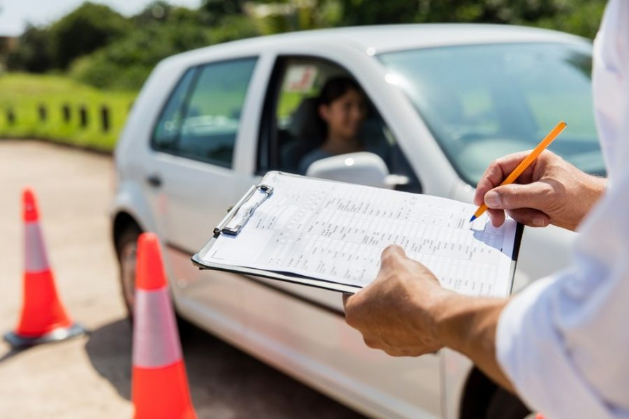 Excitement and Nerves: Passing Your Motor Vehicle Driving Test