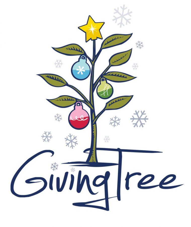 The Giving Tree at Middletown North