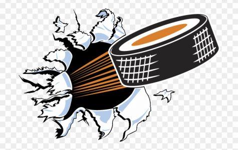 Varsity Hockey Pre-Season Scrimmage