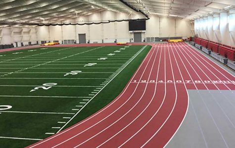 Indoor Track Preview