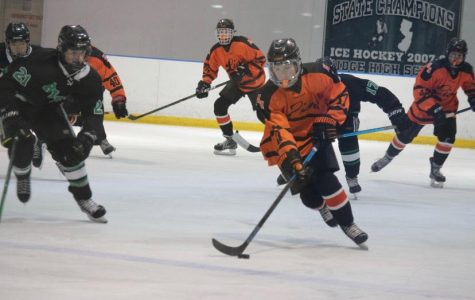 MHSN Ice Hockey Holiday Tournament