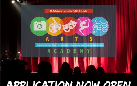 MTPS Arts Academy Applications Now Being Accepted