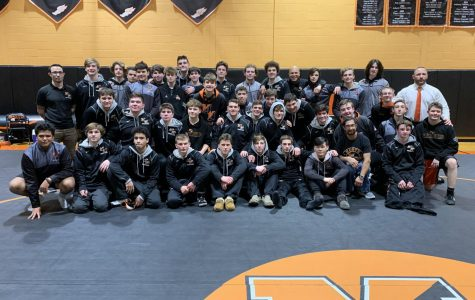 Lions Mat Men Set to Host District 22 Tournament This Weekend
