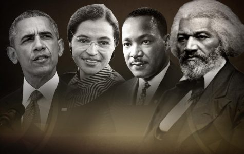 Recognizing Black History Month