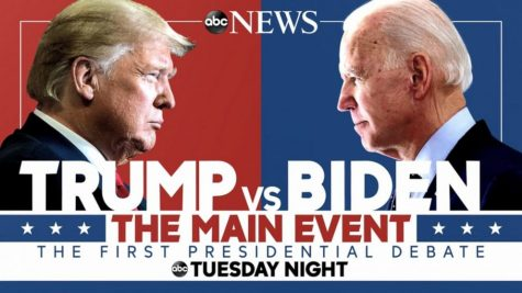 2020 Presidential Debate Set For Tonight