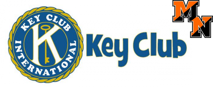 Key Club Holiday Drive is Collecting Gifts for Children