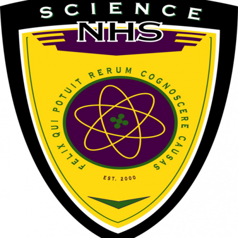MHSN Science National Honor Society Inauguration