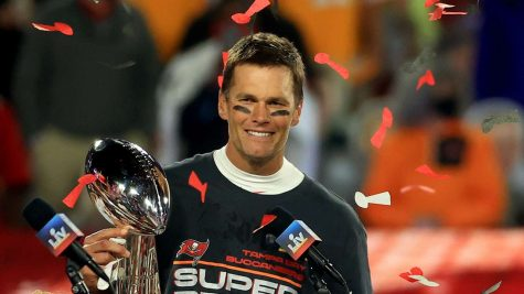 Tom Brady Adds to Legacy by Capturing His 7th Super Bowl Championship