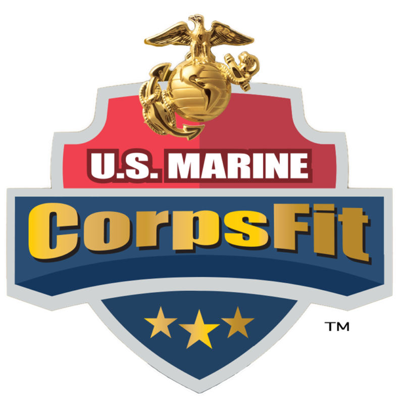 Mr. Convey's Phys Ed Classes Complete Marine Corps Fit Program