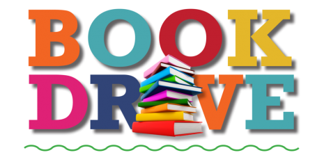 National English Honor Society Hosting Book Drive