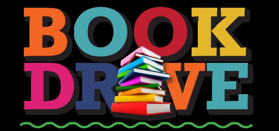 National+English+Honor+Society+Hosting+Book+Drive