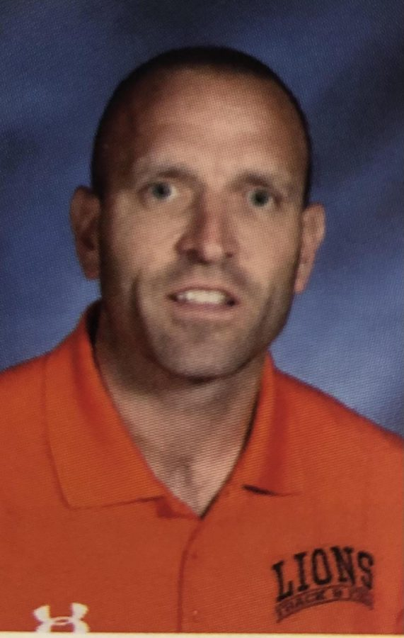 Middletown North Teacher Spotlight: Ray Convey