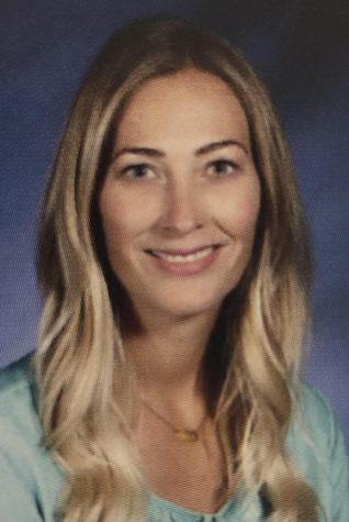 Middletown North Teacher Spotlight: Jane Pearson