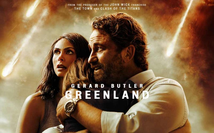 Greenland Movie Review