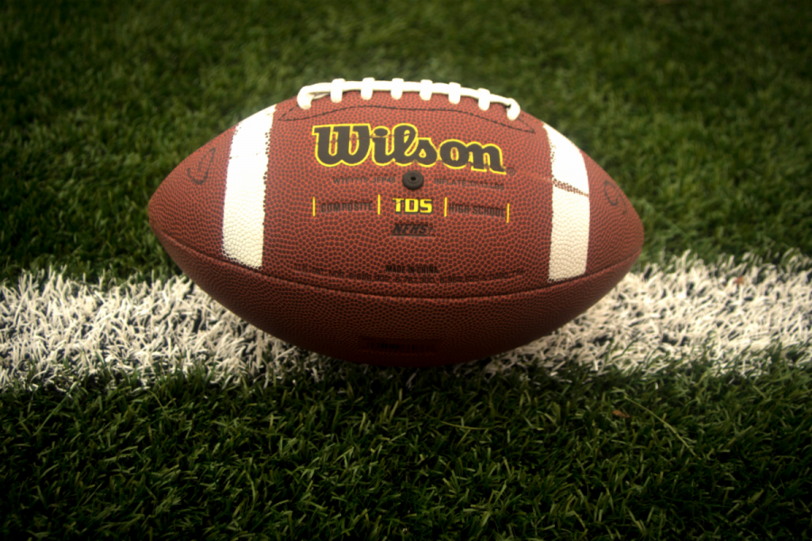 High School North and South to Play in Inaugural Girls Flag Football League