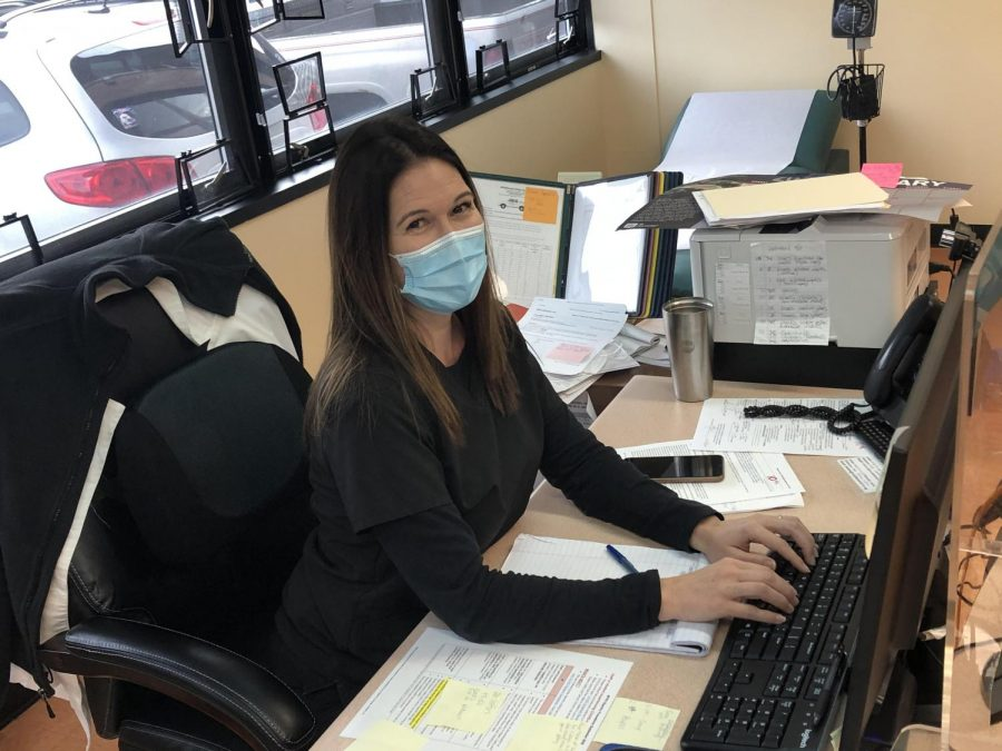 Middletown North Faculty Spotlight: Rebecca Grabowski