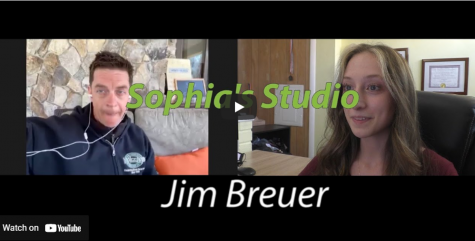 An Interview with Comedian Jim Breuer