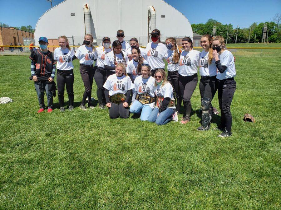 Rick Unterstein Softball Invitational Honors Late Teacher