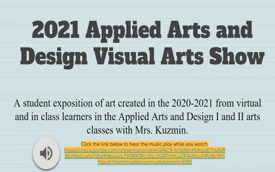 Check+Out+the+Applied+Arts+and+Design+I+and+II+Visual+Arts+Show