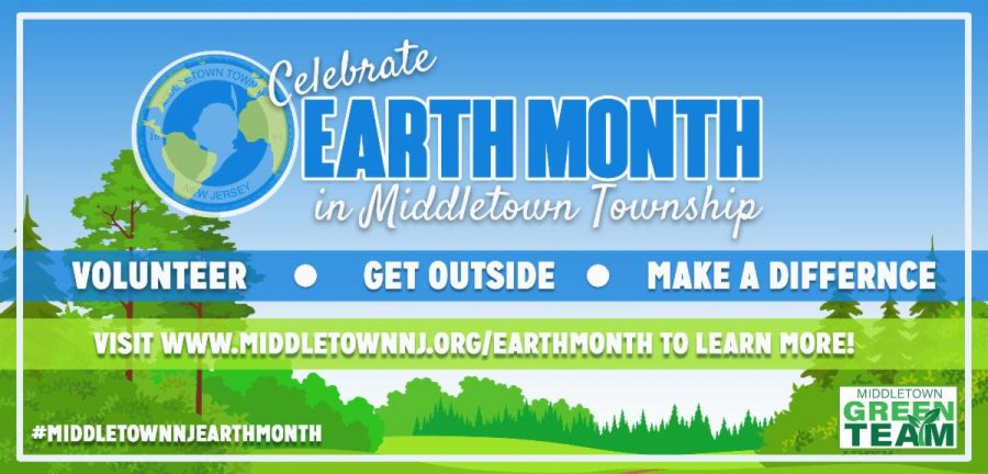 Township Offers Earth Month Volunteer Opportunities