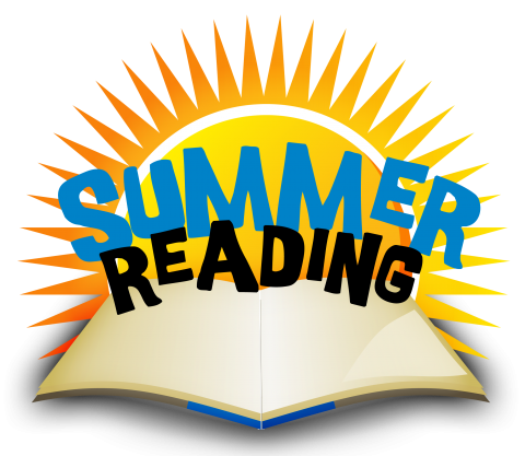 MTPS Summer Reading Materials Now Available