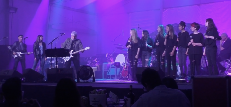 North News Sits Down with Legendary NJ Rocker Bobby Bandiera