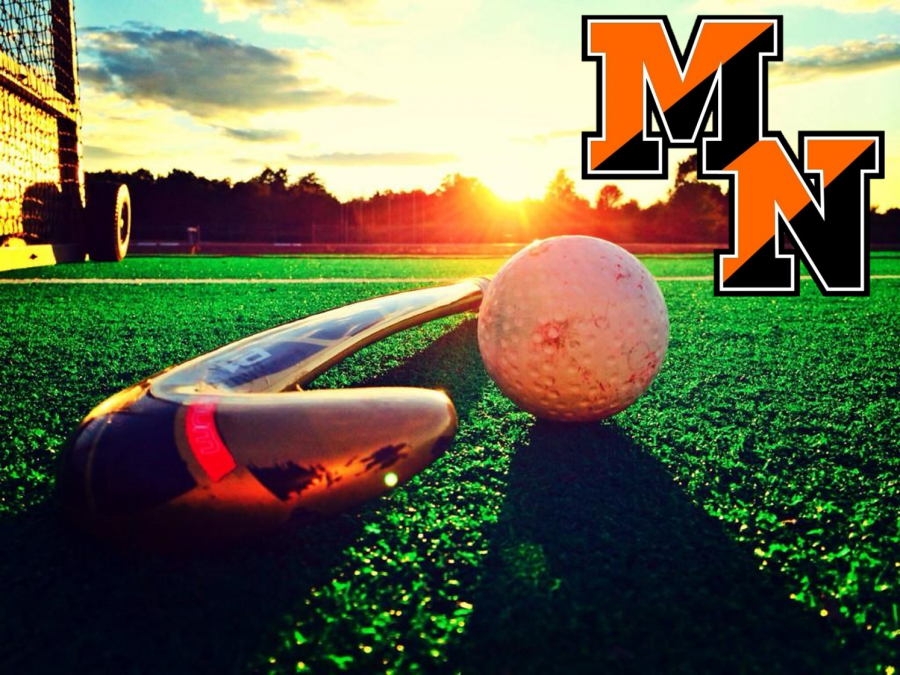 Middletown North Lady Lions Field Hockey Look to Heat Up