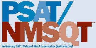PSAT/NMSQT Testing Set for October 13 at Middletown North