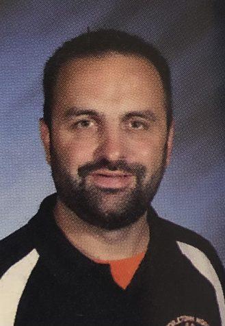 Middletown North Teacher Spotlight: Tim St. Clair