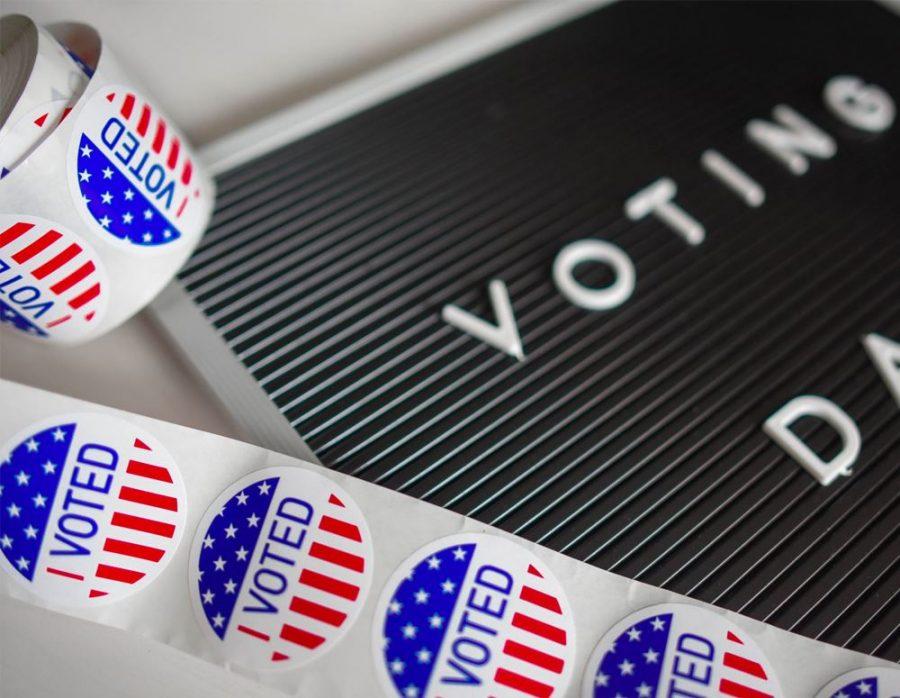 Voter Registration Information for High School Students