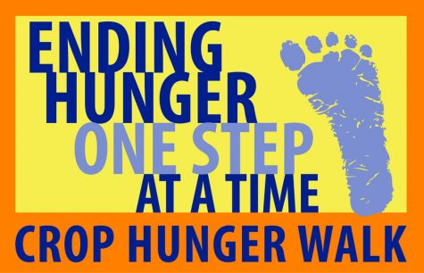 Red Bank Crop Walk Food Donations Now Being Accepted