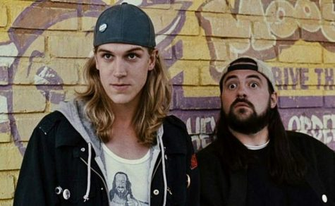 North News Talks to Kevin Smith and Jason Mewes in New Episode